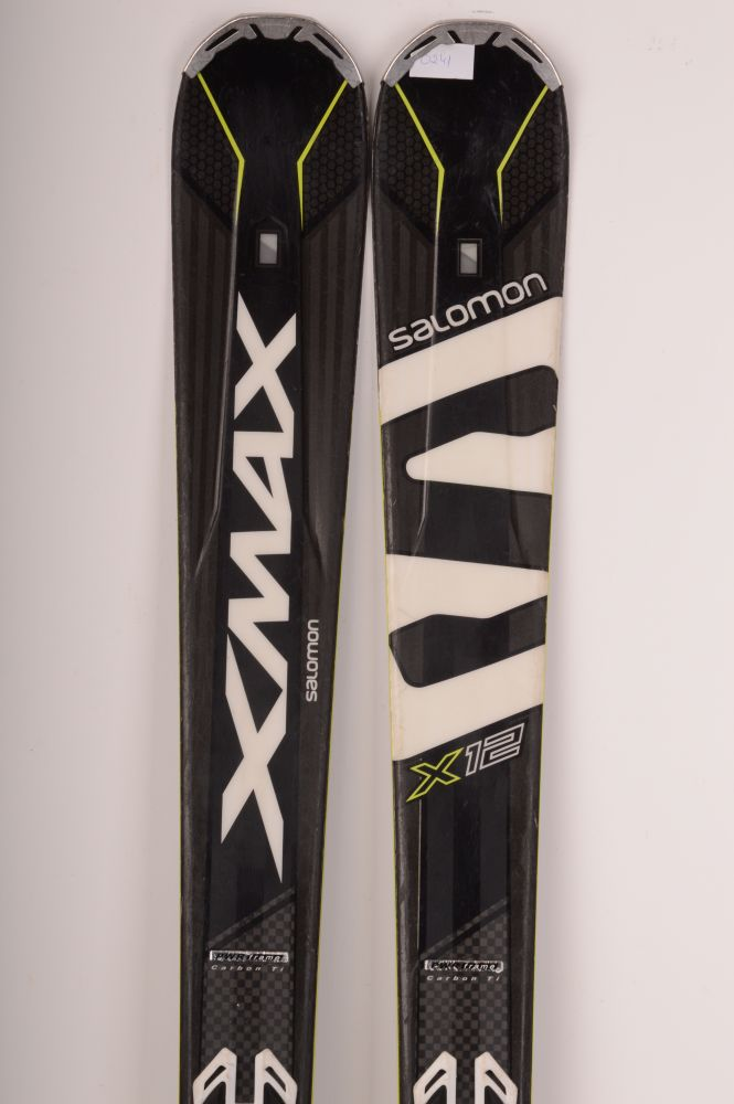 Narty Salomon X MAX X12 160 cm