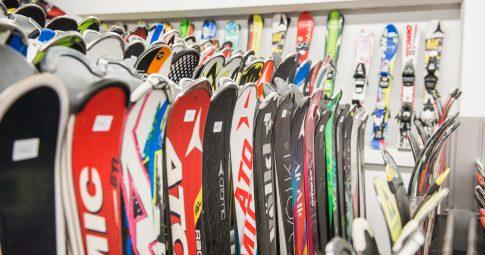 Serwis nart i snowboardów – gwarancja przyjemności z jazdy, trwałości i bezpieczeństwa