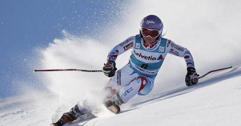 WorldSkitest 2018 – St. Johann Alpendorf