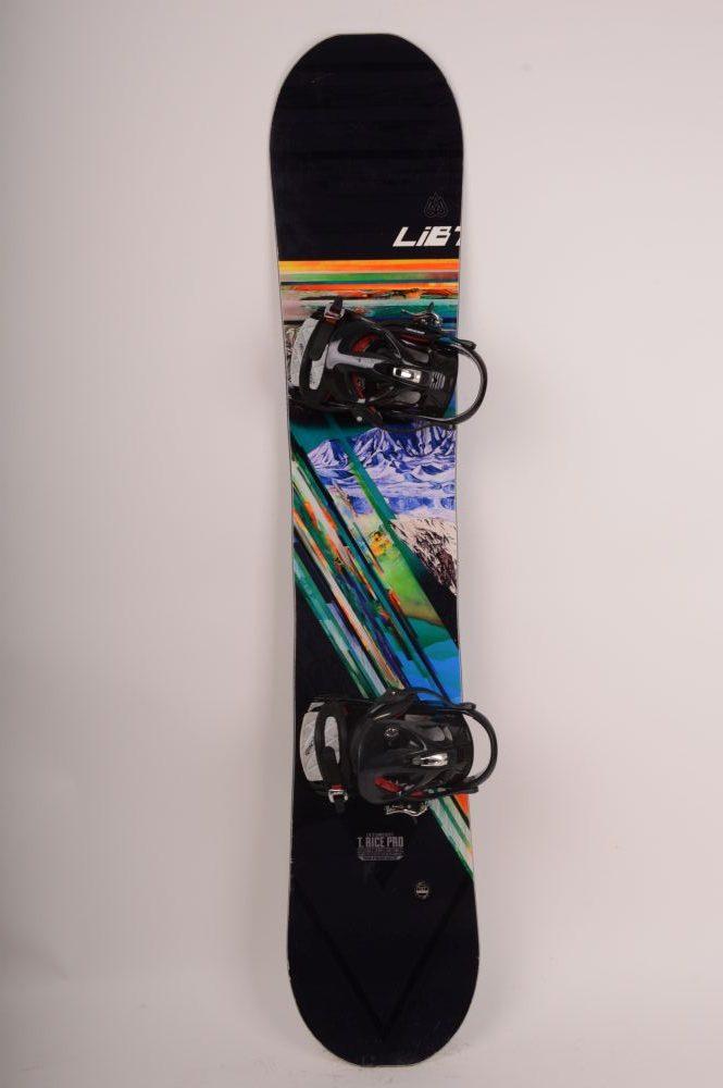 Deski snowboardowe używane Atom Sport :: Limanowa, Kraków