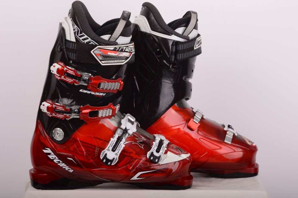 Buty Tecnica Dragon 100 Narty Nowe Uzywane Sprzet Narciarski Snowboardowy Atom Sport