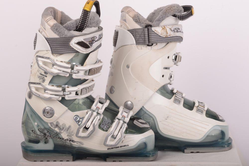 Buty narciarskie Salomon IDOL 85 CS