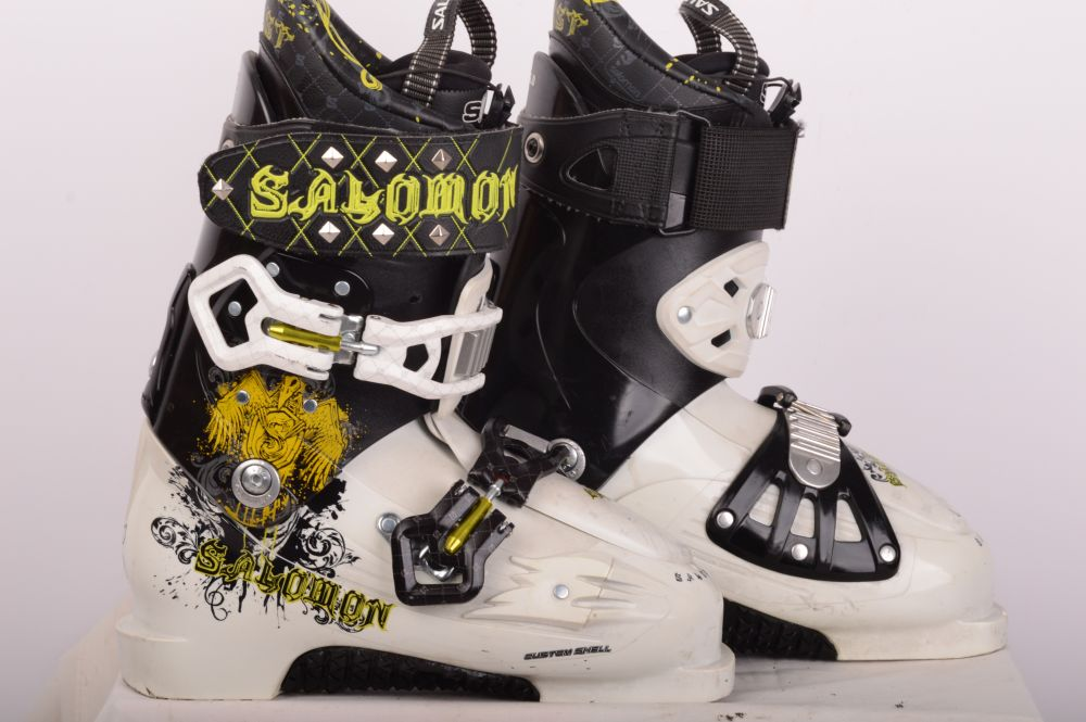 SALOMON: Sprzęt narciarski i snowboardowy oraz sprzęt do