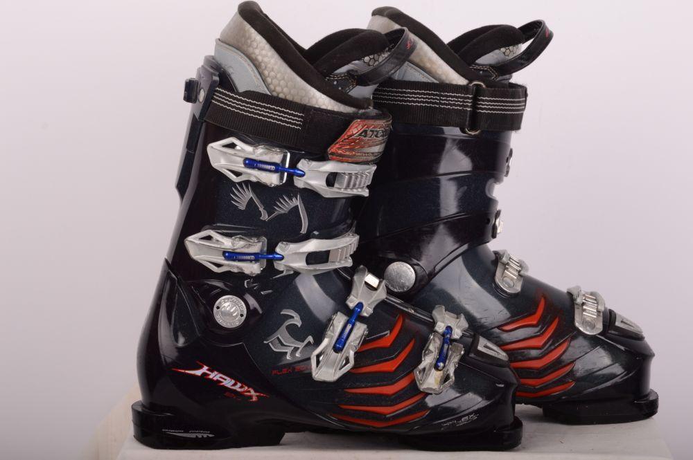 Buty Narciarskie Atomic Hawx 90 Narty Nowe Uzywane Sprzet Narciarski Snowboardowy Atom Sport
