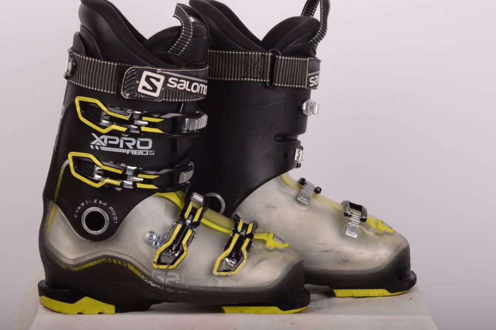 Buty narciarskie Salomon X Pro R80