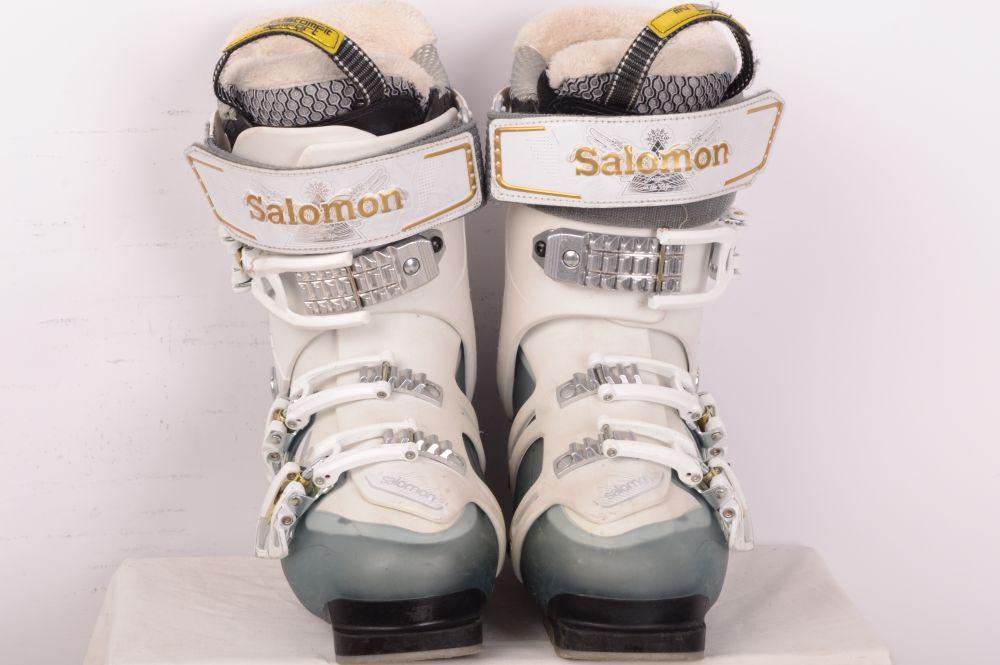 BUTY SALOMON ENERGYZER 80 QUEST W 22 23