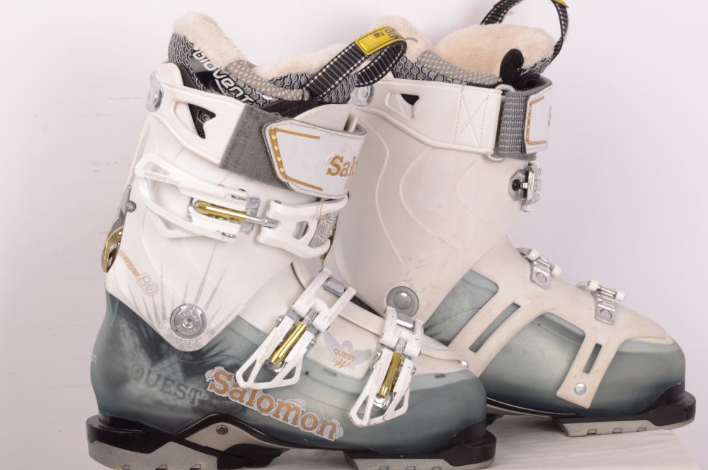 BUTY SALOMON ENERGYZER 80 QUEST W 22 23