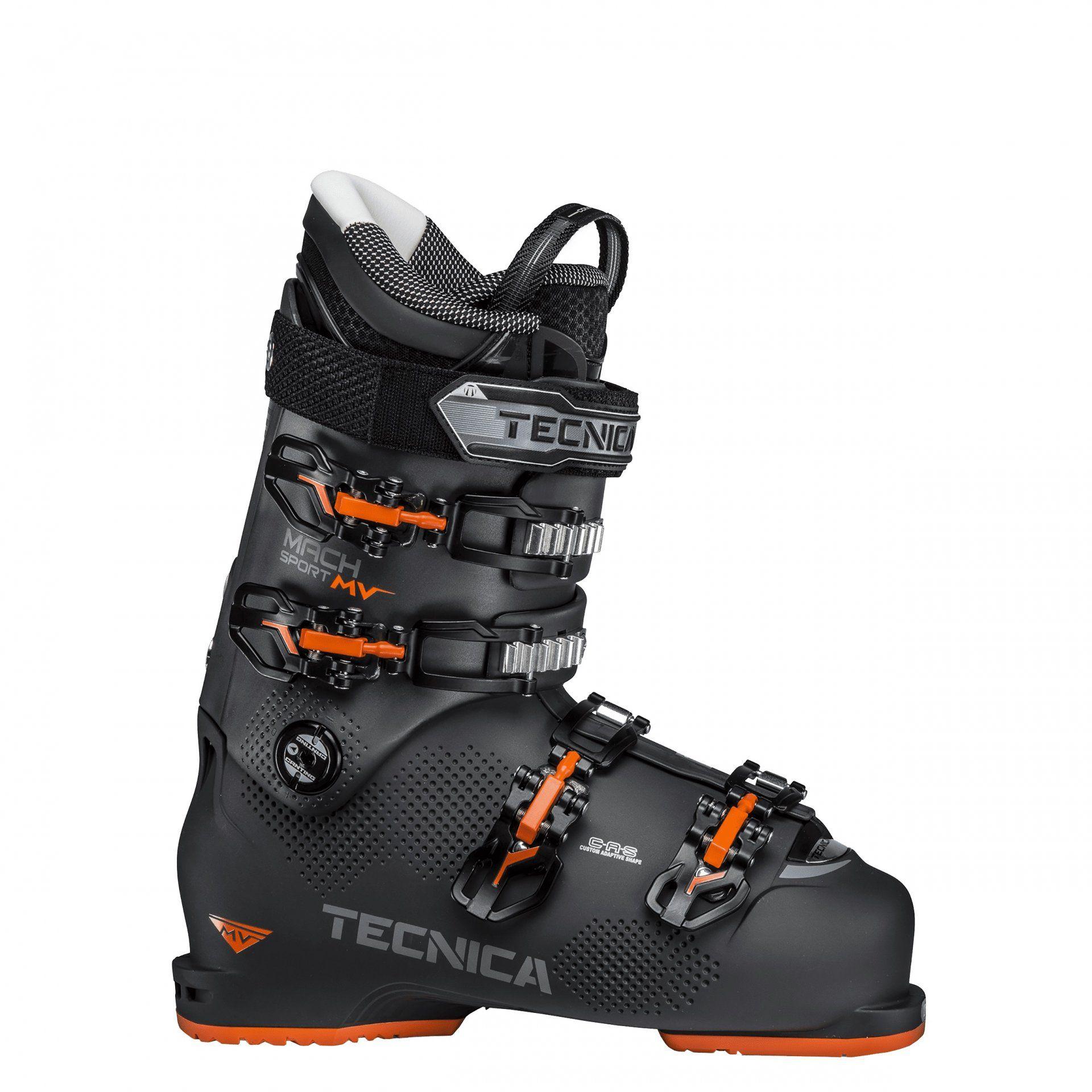 Buty Narciarskie Tecnica Mach Sport Mv 90 27 27 5 Narty Nowe Uzywane Sprzet Narciarski Snowboardowy Atom Sport